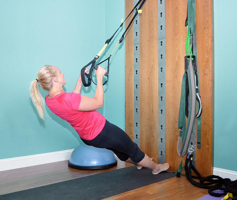 Bowflex Revolution Xp Accessories: Wall Mounted Workout Equipment